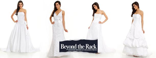 Beyond the Rack Clothing